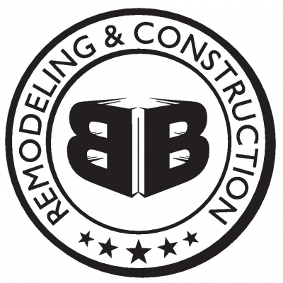 BBPORCH deck builder chicago logo